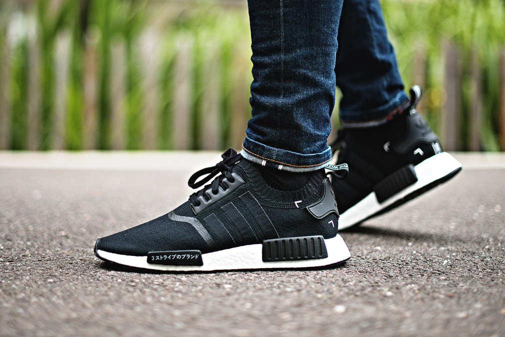 Nmd Taille