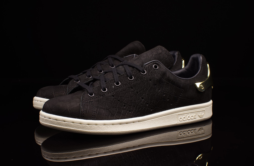 adidas Womens Stan Smith Metal