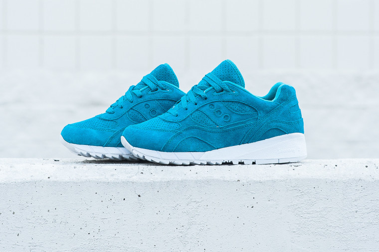 Saucony Shadow 6000 Premium Egg Hunt Pack