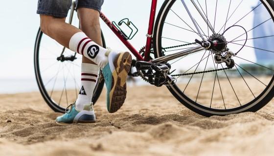 Le Coq Sportif x Sivasdescalzo Cycling Club