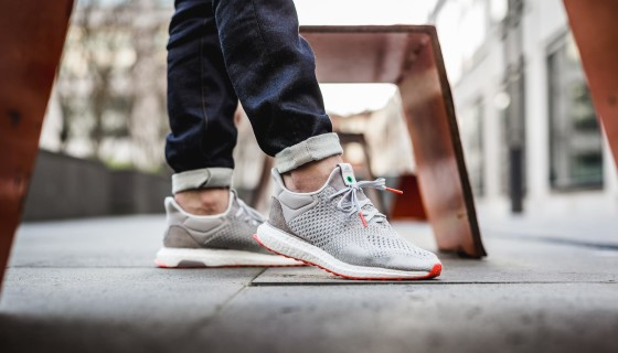 Solebox x adidas Ultra Boost Uncaged : Global Release
