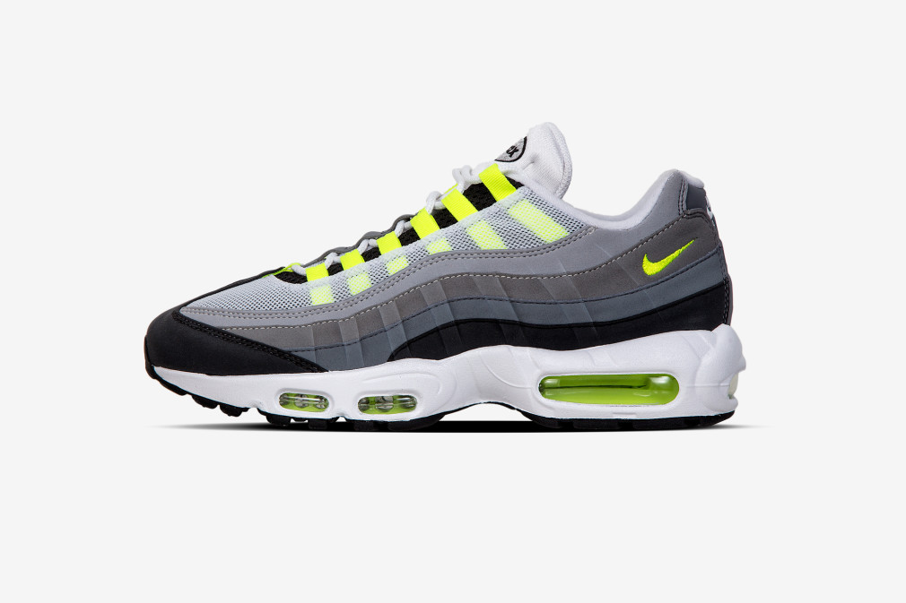 Sneakers Addict™ Air Max Day Collection | WAVE®