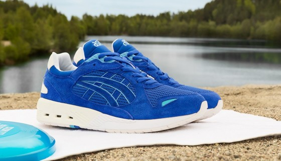 "Sneakersnstuff x Asics GT Cool Express ""A day at the beach"""