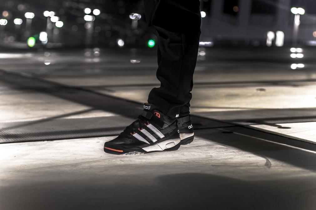 Sum Tam - Adidas Streetball