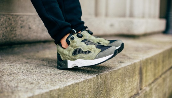 Swifty x Reebok InstaPump Fury Road