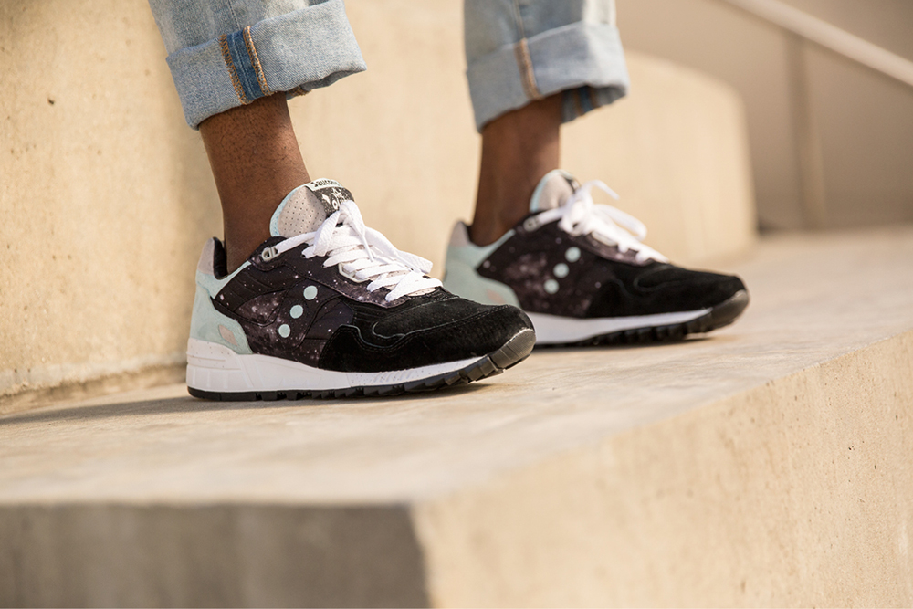 The Quiet Life X Saucony Shadow 5000 10
