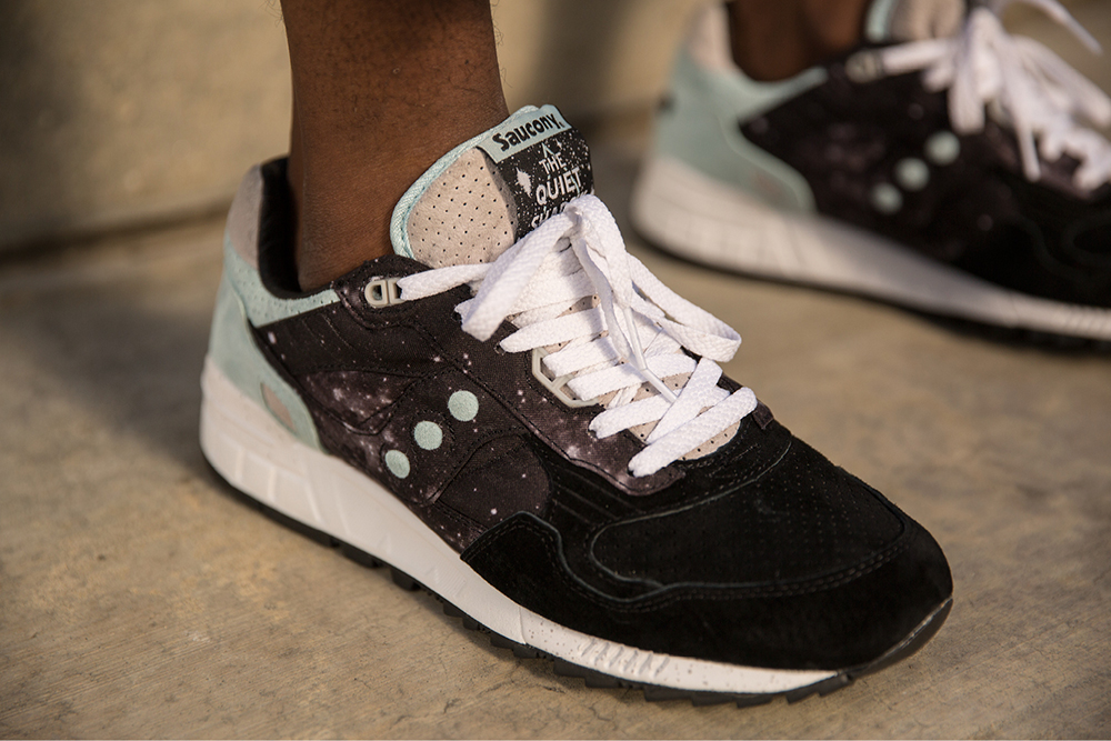 The Quiet Life X Saucony Shadow 5000 13