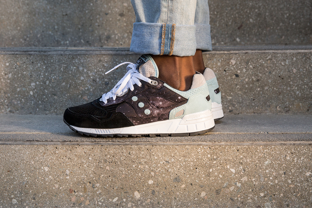 The Quiet Life X Saucony Shadow 5000 7