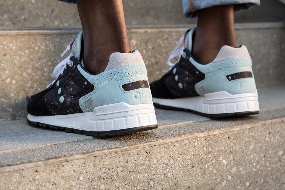 The Quiet Life X Saucony Shadow 5000 8