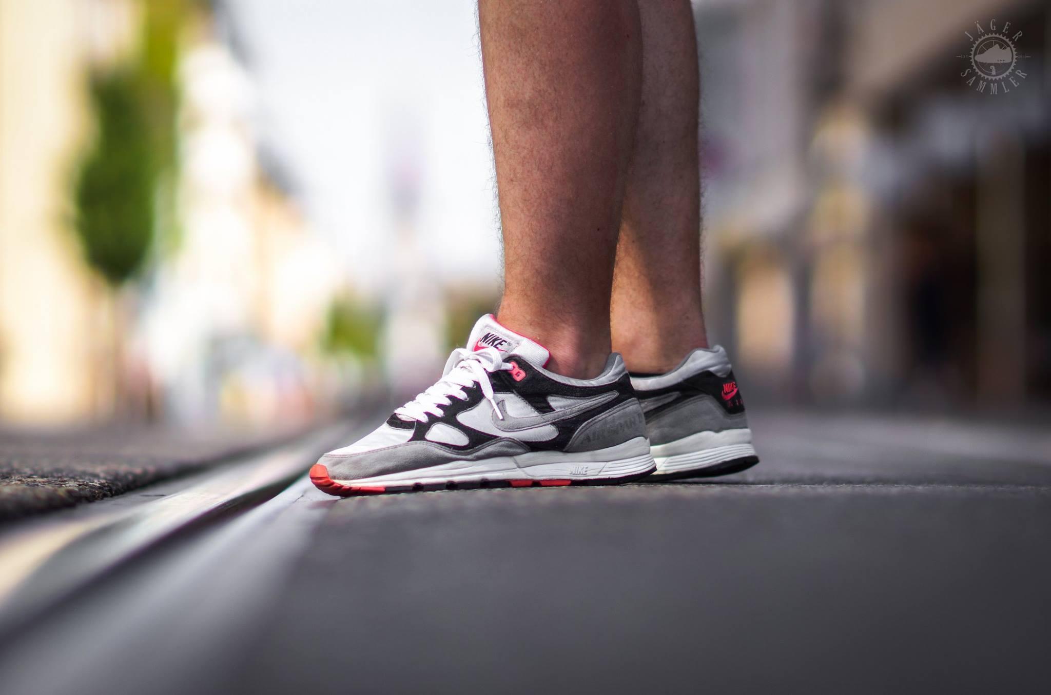 Theo Przy - Nike Air Span II