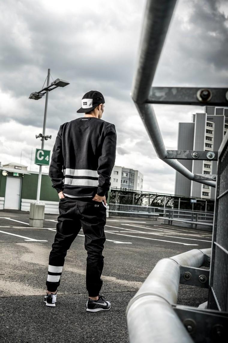 Ucon Acrobatics x Overkill Shop 'Collection Capsule'