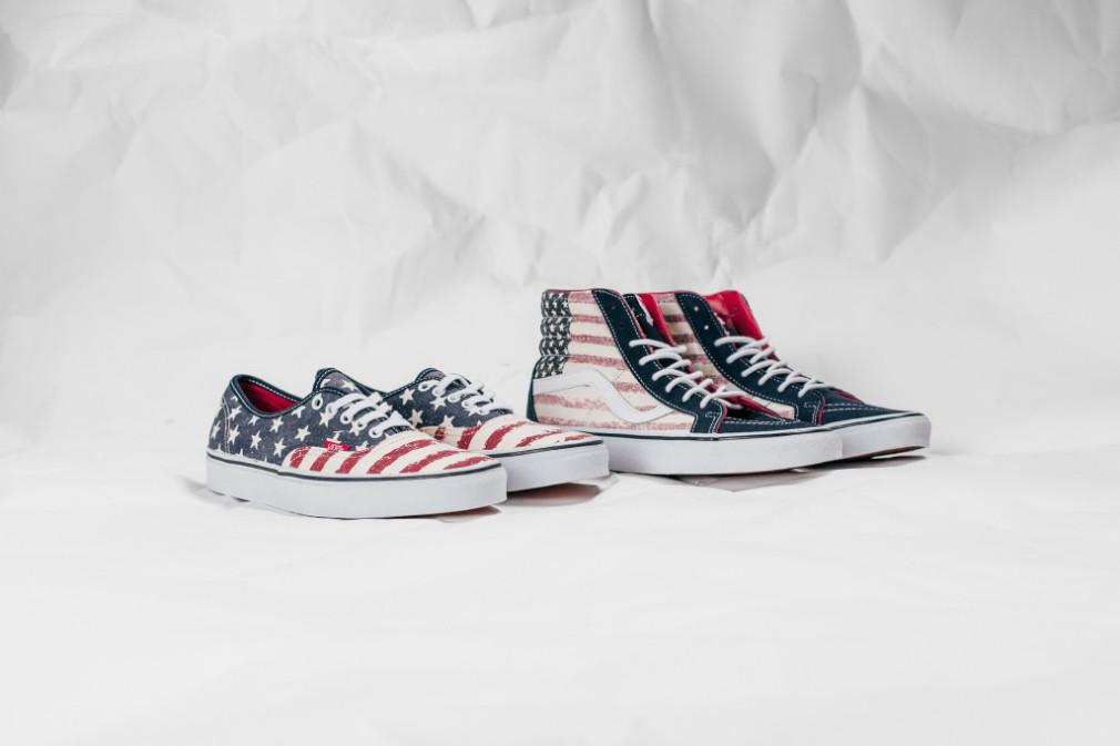Vans-American-Flag-1