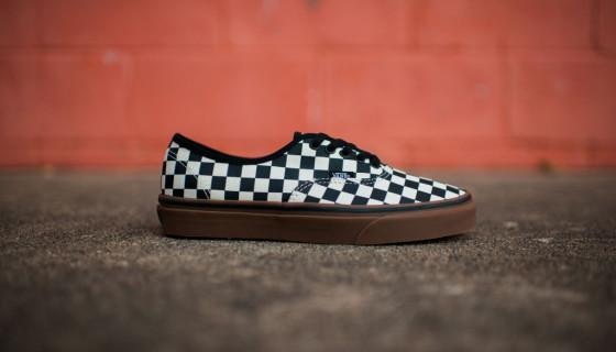 Vans Checkerboard Collection
