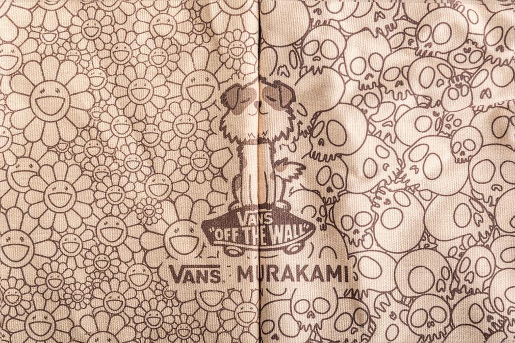 Vault By Vans x Takashi Murakami Collection