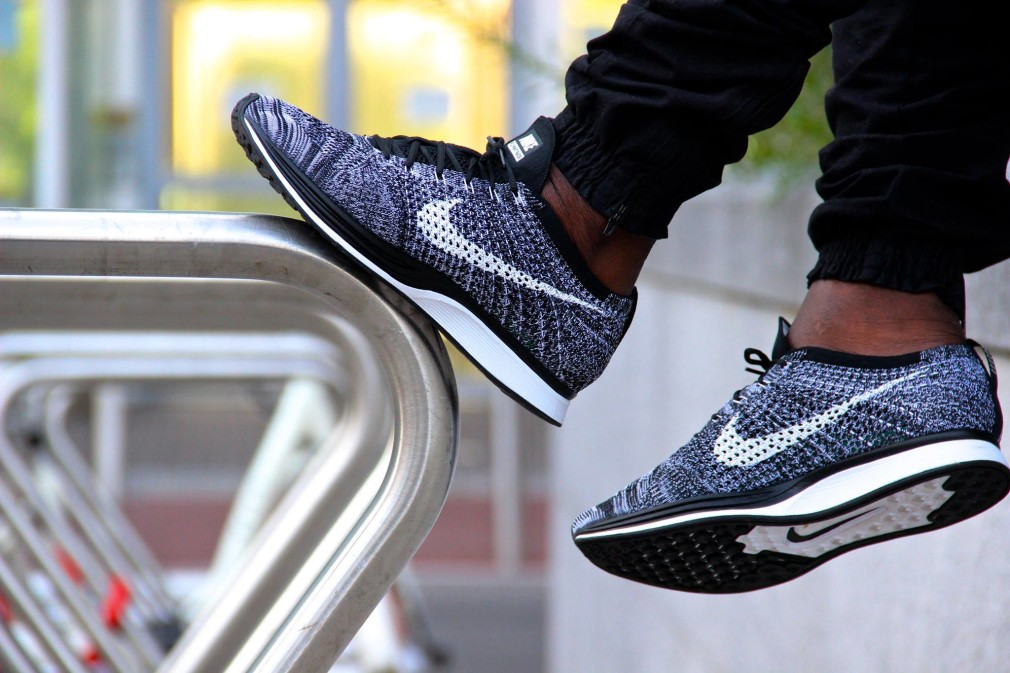 Yoan Kicks - Nike Flyknit 'Oreo 2.0'