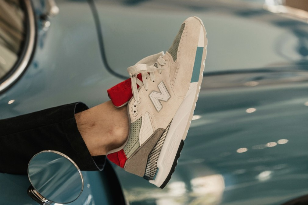 Concepts x New Balance 998