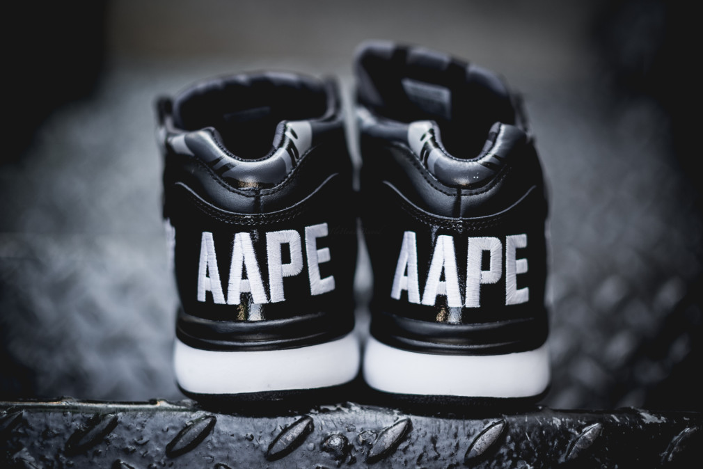 AAPE by A Bathing Ape x Reebok Pump Omni Lite(Packer Preview: launching 9.26.15)