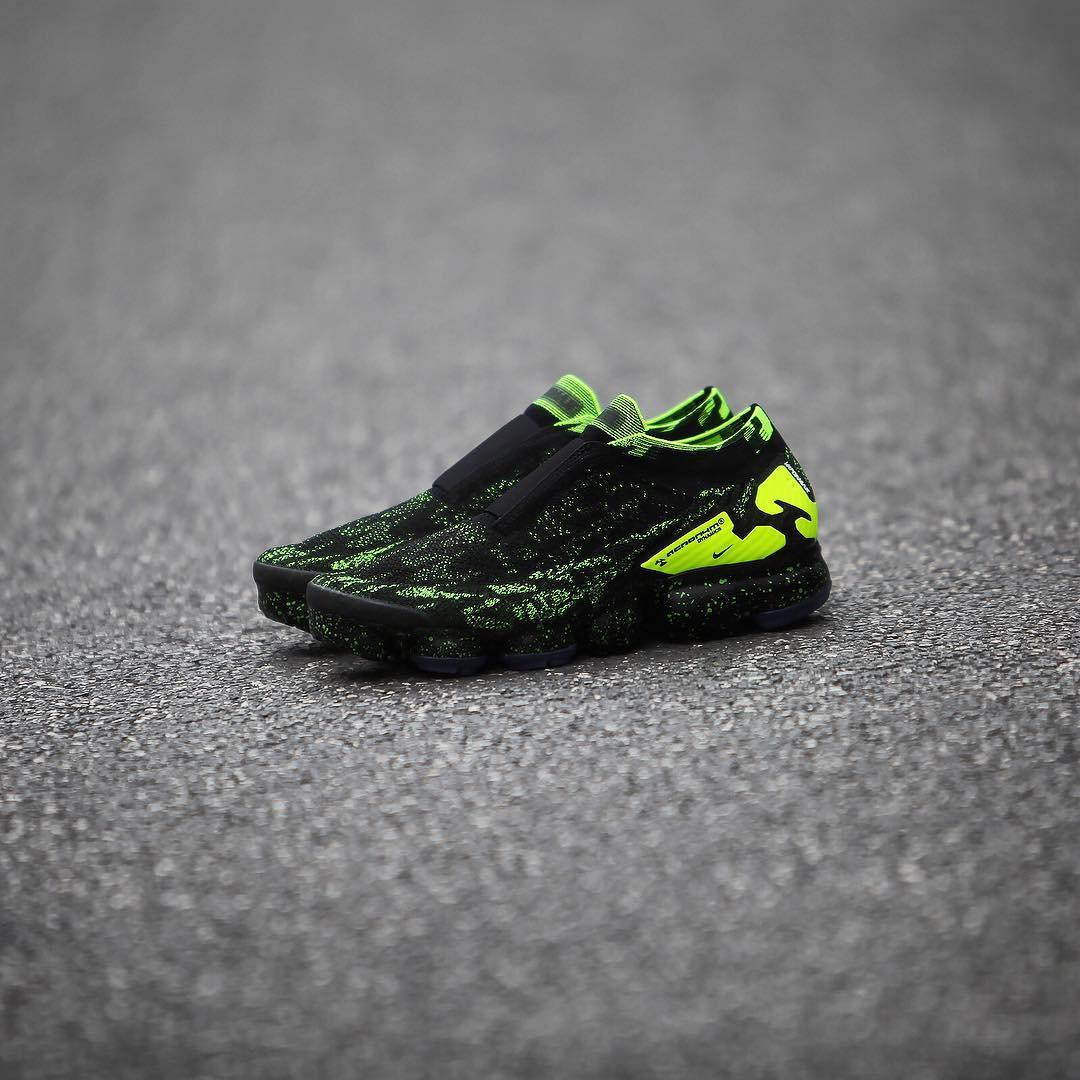 e7a55958c54 Acronym x Nike Air Vapormax Moc 2   Part 2 Release Date