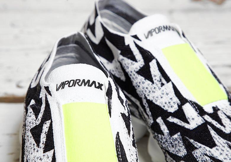Acronym x Nike Vapormax Moc Top