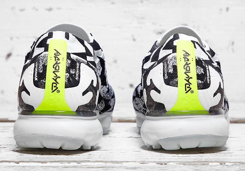 Acronym x Nike Vapormax Moc Back