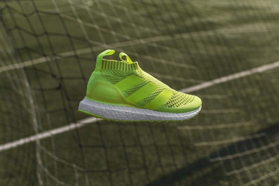 adidas Ace 16+ PureControl Ultra Boost 2