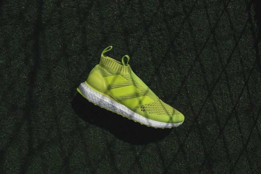 adidas Ace 16+ PureControl Ultra Boost 3