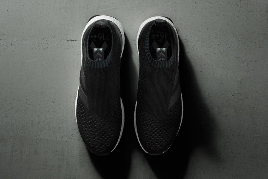 adidas Ace 16+ PureControl Ultra Boost 5