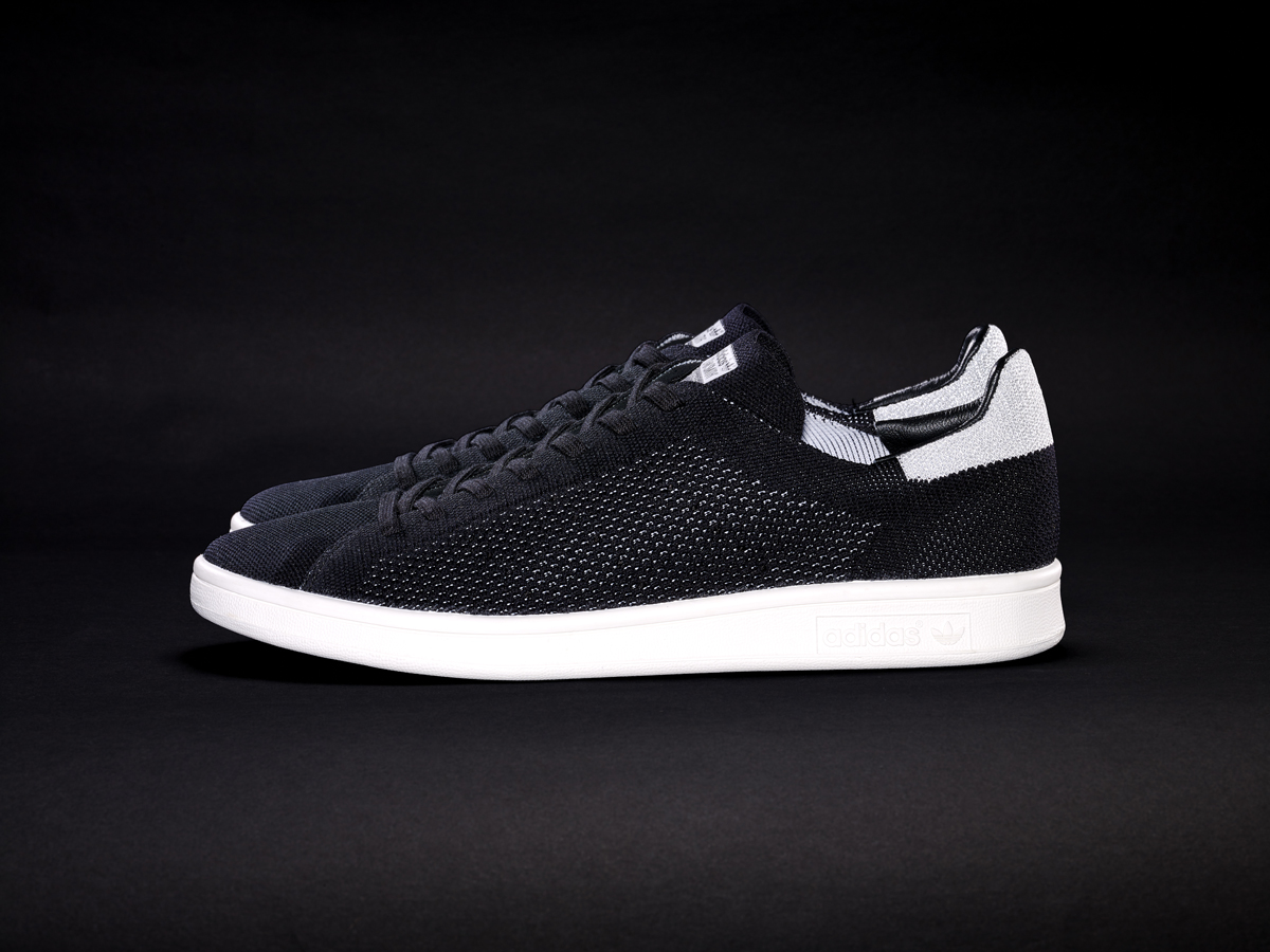 adidas consortium reflective pack stan smith primeknit sneakers addict. Black Bedroom Furniture Sets. Home Design Ideas
