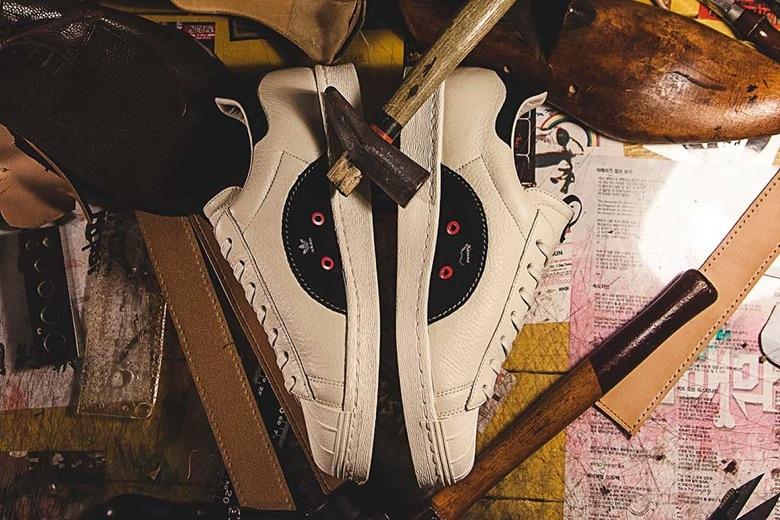 adidas Consortium Tour x Kasina 2