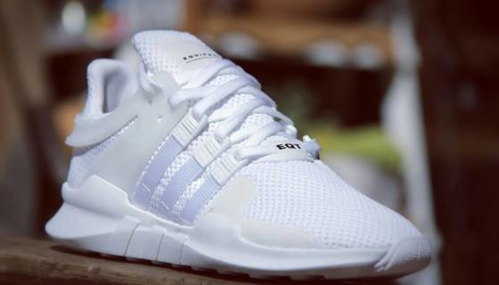 adidas EQT 91-16 Triple White