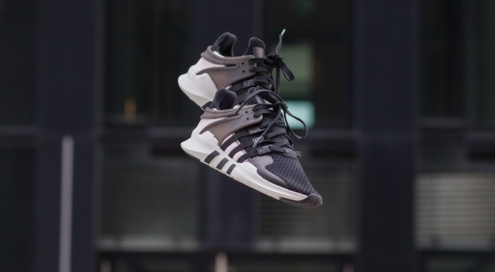 adidas EQT Support ADV Clear Pink 1