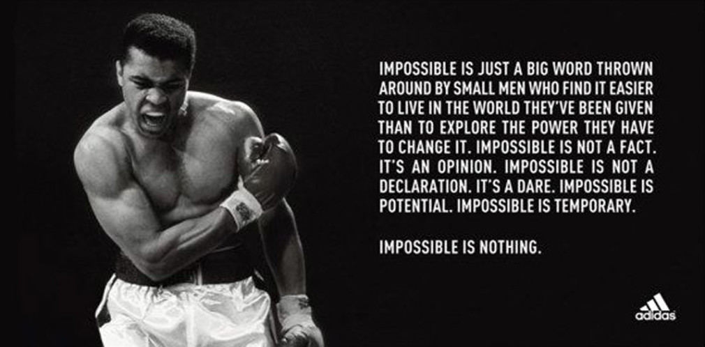 adidas-Muhammad-Ali-Impossible-is-nothing-quote