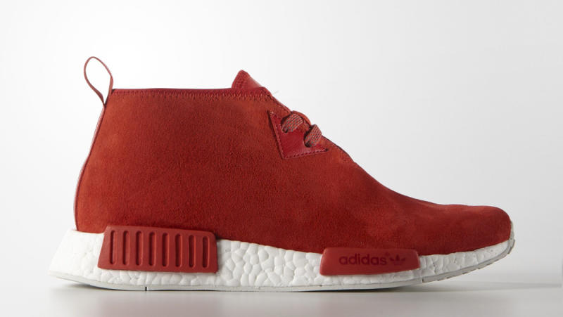 adidas-NMD-Chukka-Boot-Red