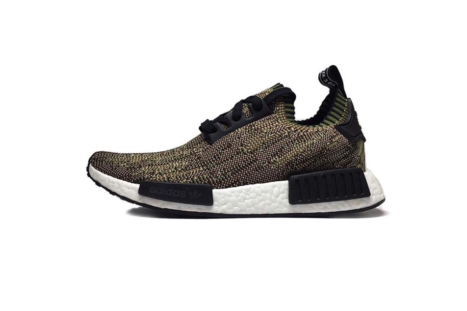 adidas-NMD-R1-Primeknit-Camo-Pack-Olive-Black