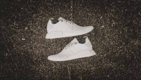 adidas NMD_R1 White