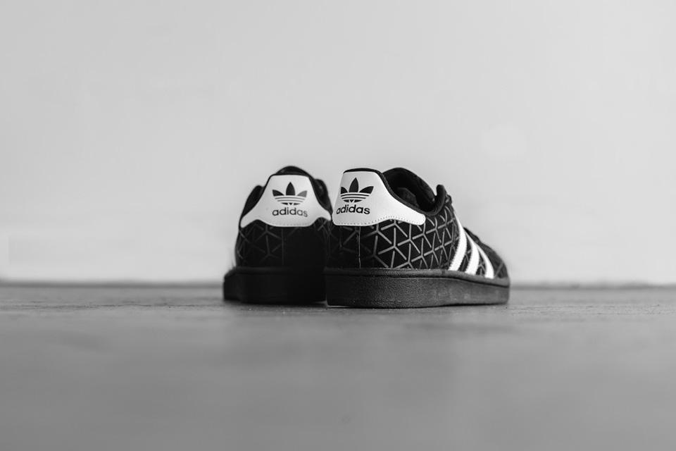adidas Superstar Triaxial Print 2