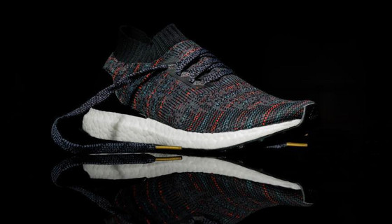 adidas Ultra Boost Uncaged Multi