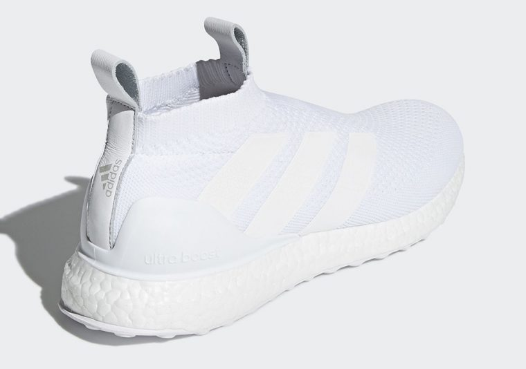 adidas Ace 16+ Ultra Boost Black & White