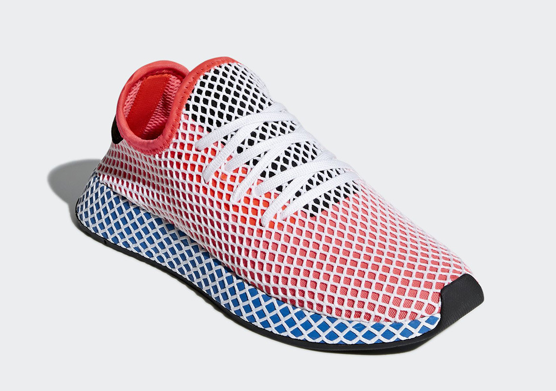 Adidas Deerupt Rose