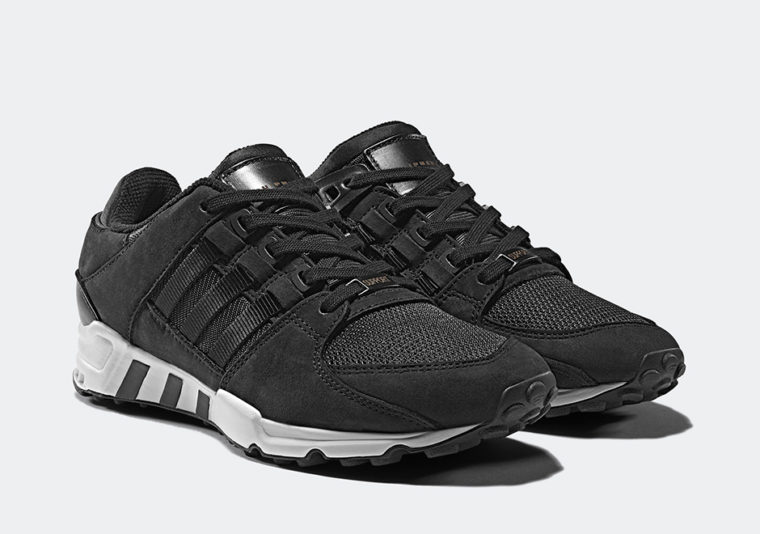 Adidas EQT Milled Leather Pack