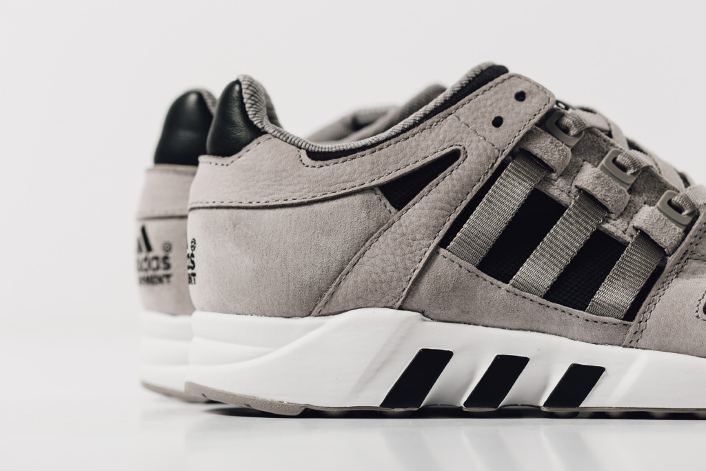 "Adidas EQT Running Guidance ""Grey Feather"""