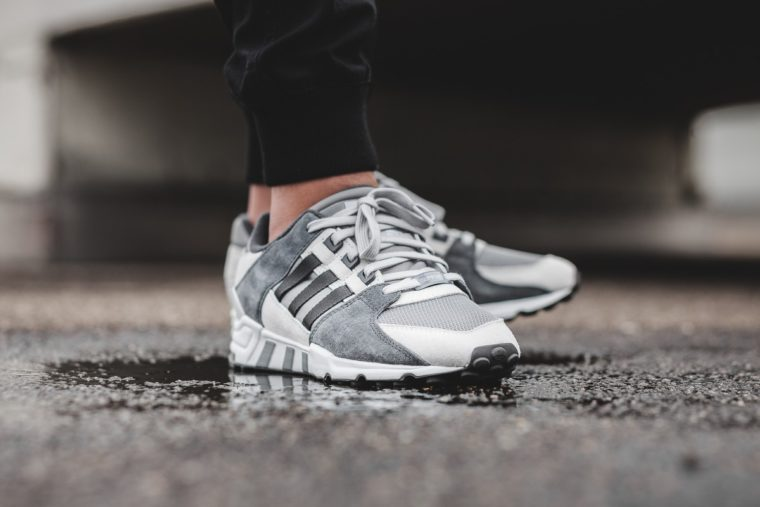 Adidas EQT Support RF Trace Green