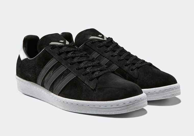 Adidas et White Moutaineering