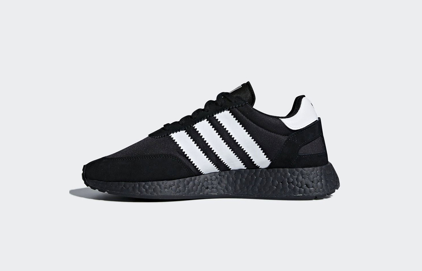 Adidas I 5923 Black Boost Sneakers Addict