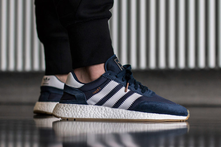 adidas iniki runner boost release date sneakers addict. Black Bedroom Furniture Sets. Home Design Ideas