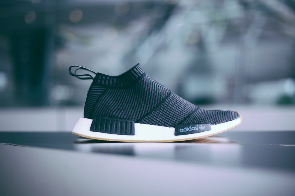 adidas NMD R1 Craftsmanship Pack slated to release on Saturday