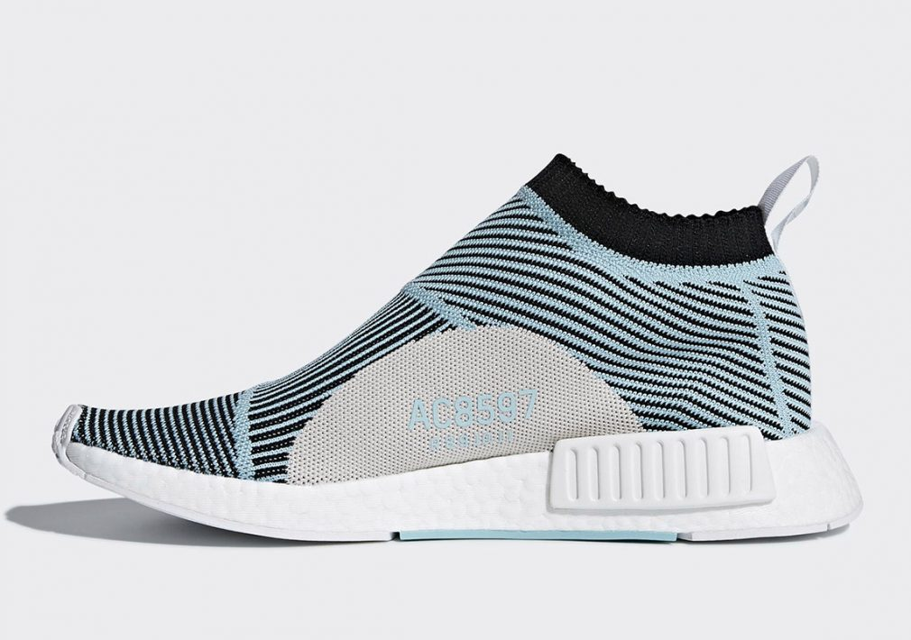 Adidas NMD City Sock x Parley