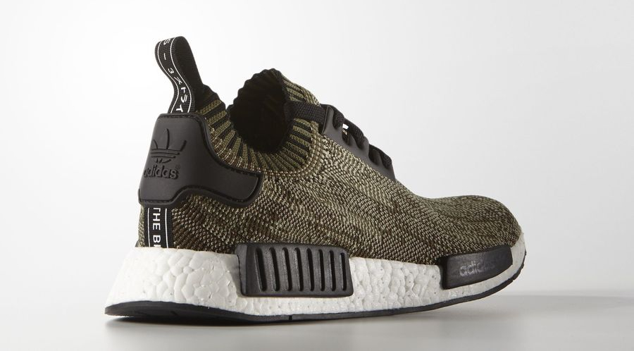 Chaussure Nmd R1 Primeknit