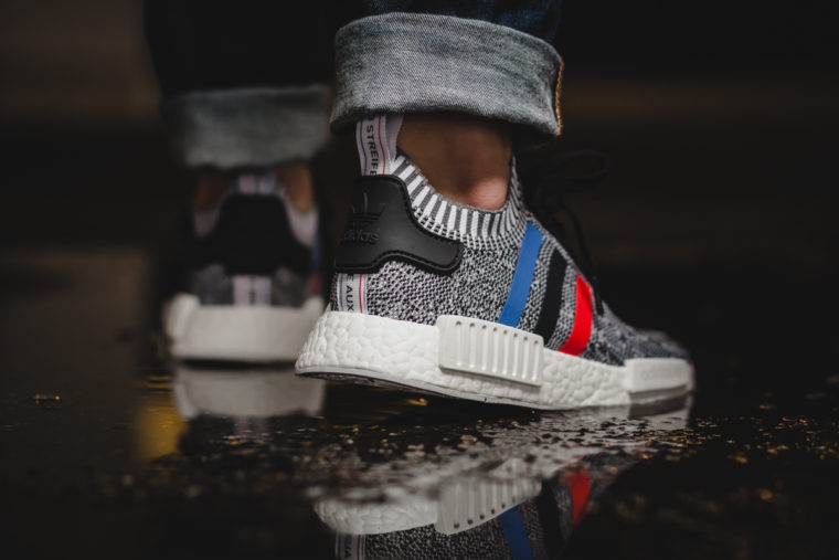 Adidas NMD R1 Tricolore Pack