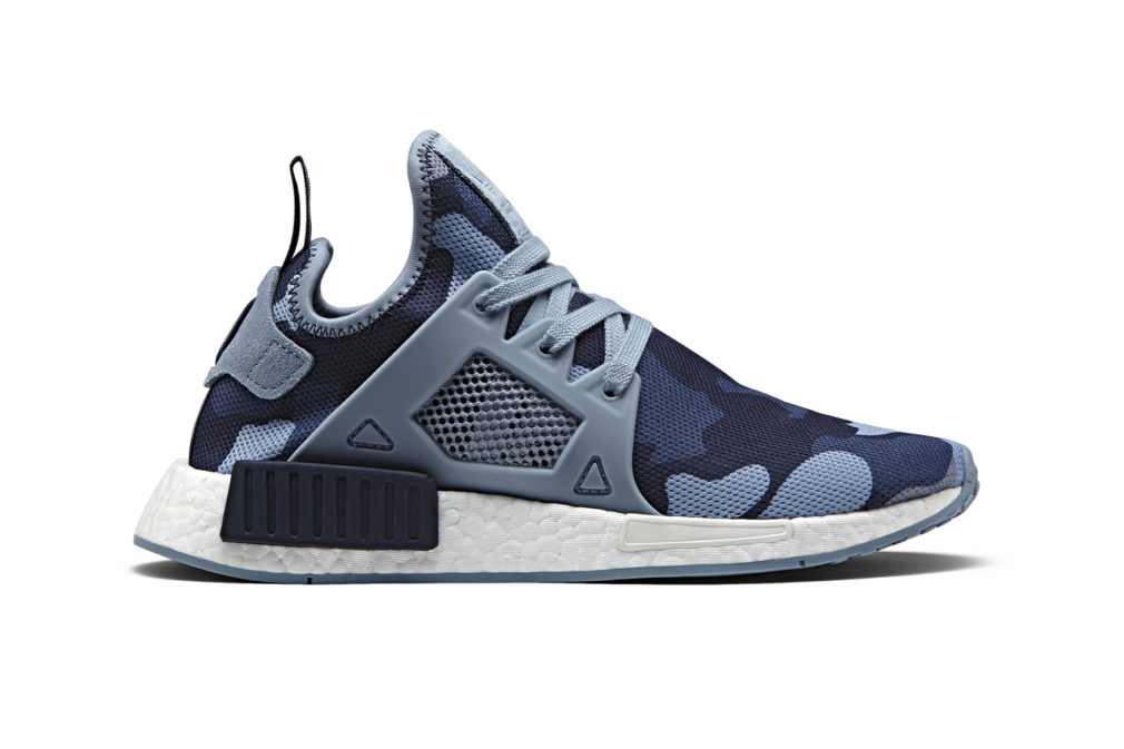 adidas wmns NMD XR1 Camo Pack